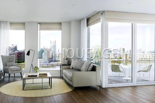 Квартира в Лондоне, Великобритания, 75 м2 - фото 1