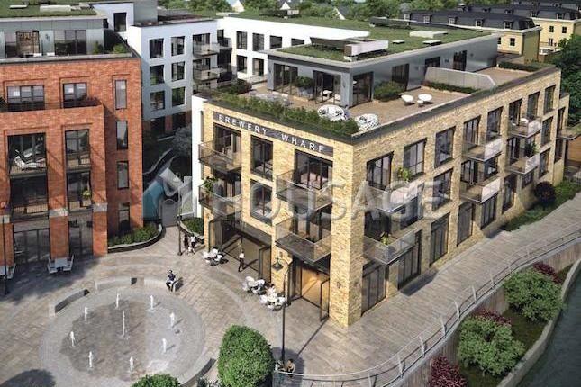 Квартира в Лондоне, Великобритания, 70 м2 - фото 1