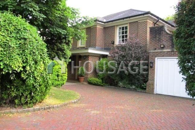 Дом в Лондоне, Великобритания, 510 м2 - фото 1