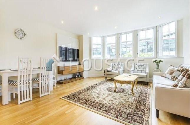 Квартира в Лондоне, Великобритания, 63 м2 - фото 1