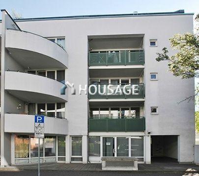 Квартира во Франкфурте-на-Майне, Германия, 67 м2 - фото 1
