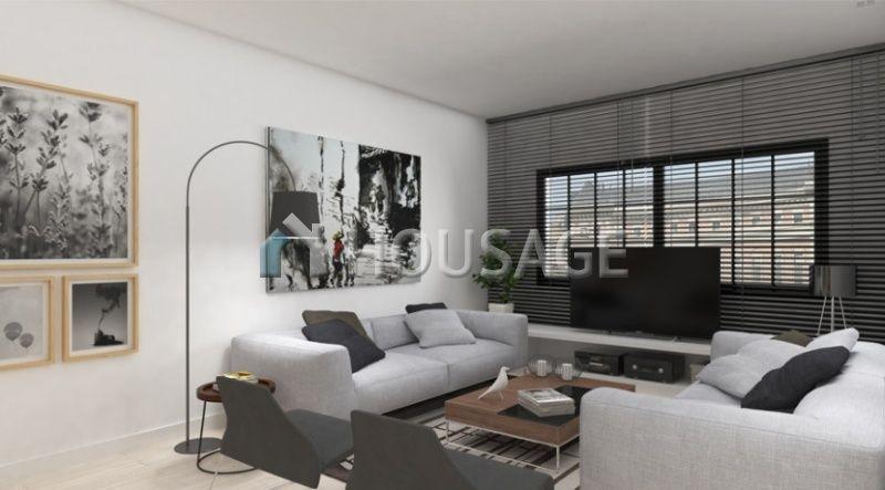 Квартира в Барселоне, Испания, 162 м2 - фото 1