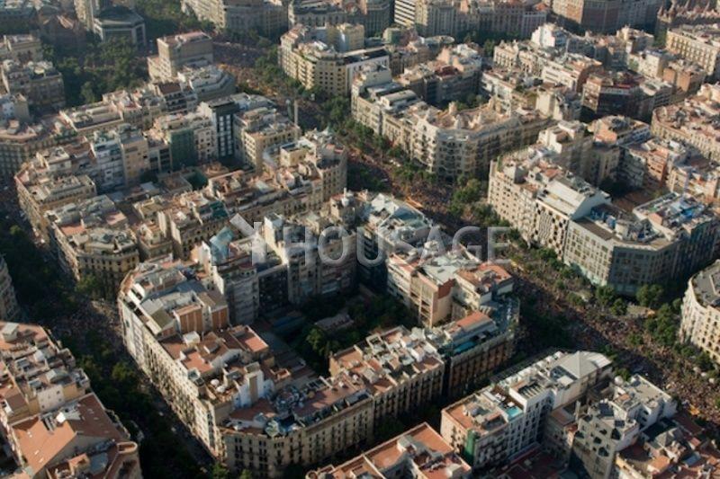 Земля в Барселоне, Испания, 511 м2 - фото 1