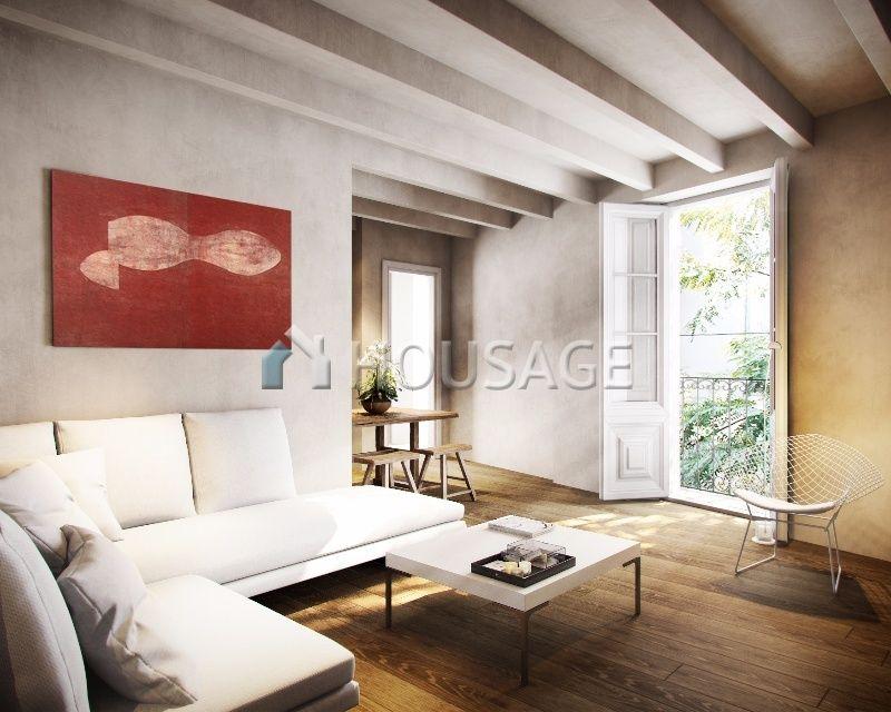 Квартира в Барселоне, Испания, 101 м2 - фото 1