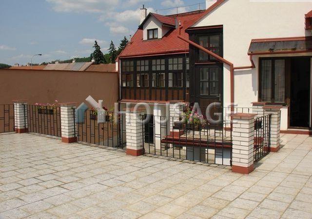 Отель, гостиница в Праге, Чехия, 650 м2 - фото 1