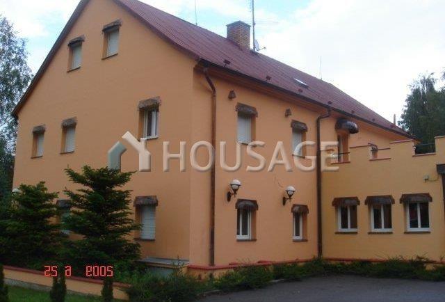 Отель, гостиница в Южночешском Крае, Чехия, 406 м2 - фото 1
