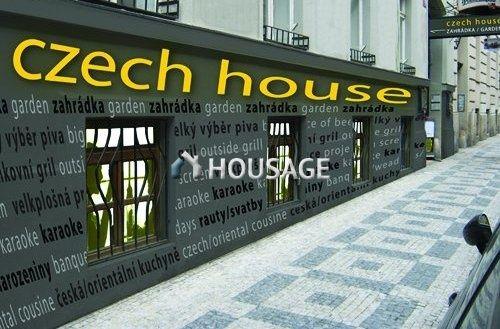 Коммерческая недвижимость в Праге, Чехия, 347 м2 - фото 1