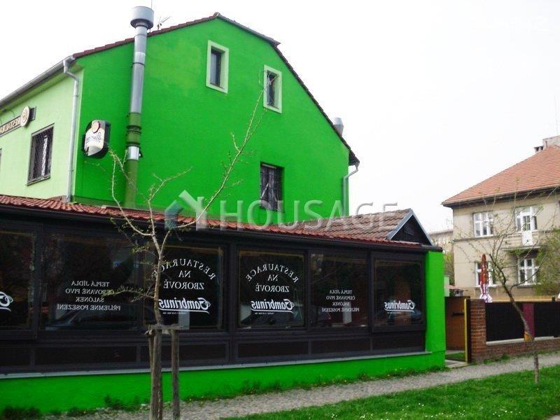 Коммерческая недвижимость в Праге, Чехия, 400 м2 - фото 1