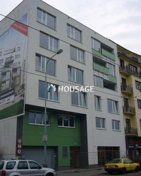 Магазин в Праге, Чехия, 221 м2 - фото 1