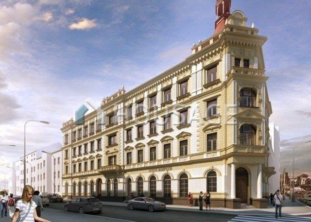 Коммерческая недвижимость в Праге, Чехия, 141 м2 - фото 1