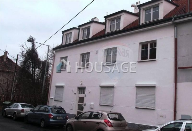 Доходный дом в Праге, Чехия, 537 м2 - фото 1