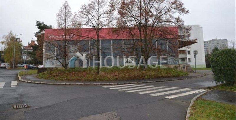 Коммерческая недвижимость в Праге, Чехия, 693 м2 - фото 1