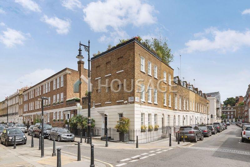 Таунхаус в Лондоне, Великобритания, 173 м2 - фото 1
