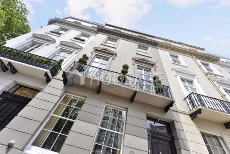 Таунхаус в Лондоне, Великобритания, 630 м2 - фото 1
