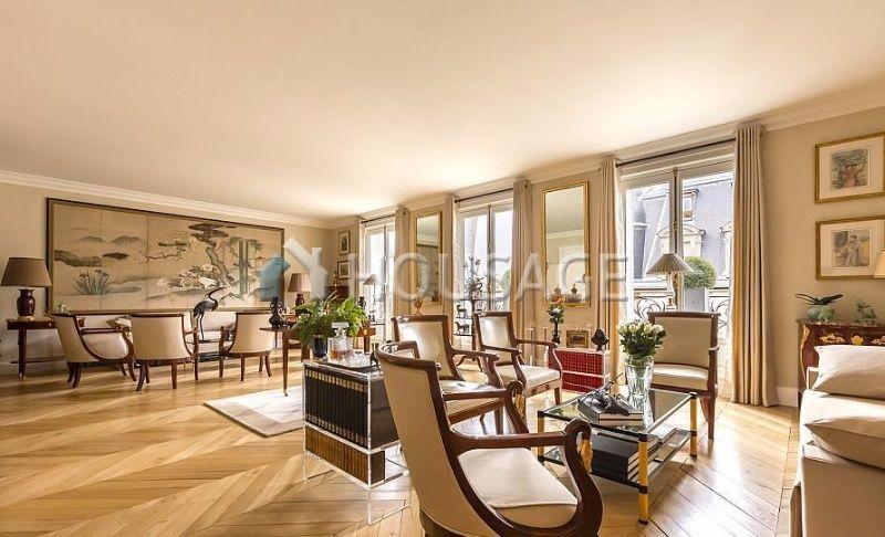 Квартира в Париже, Франция, 156 м2 - фото 1