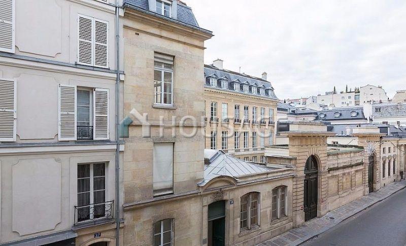 Квартира в Париже, Франция, 153 м2 - фото 1