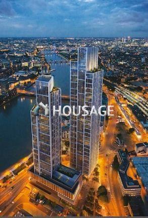 Квартира в Лондоне, Великобритания, 93 м2 - фото 1