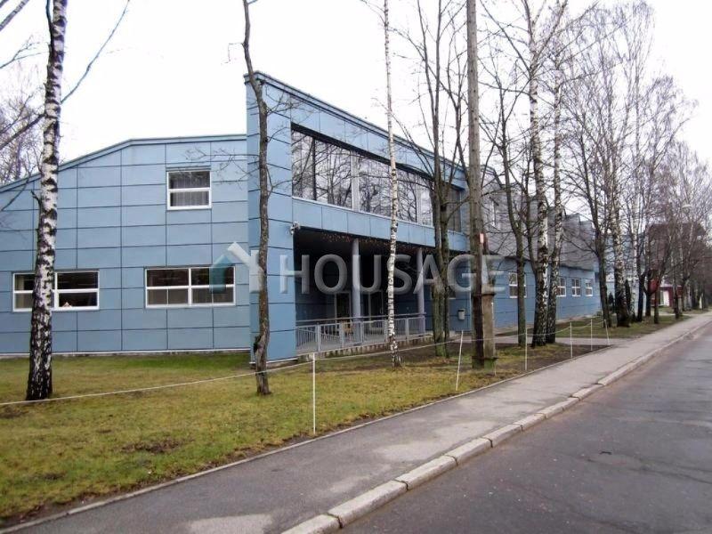 Коммерческая недвижимость в Риге, Латвия, 5625 м2 - фото 1