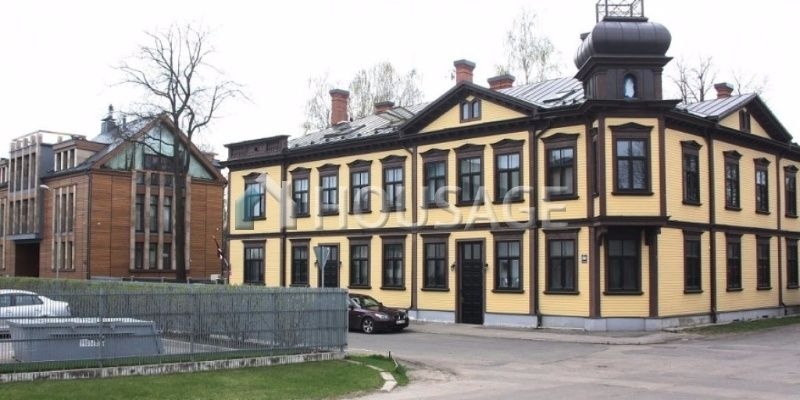 Доходный дом в Риге, Латвия - фото 1