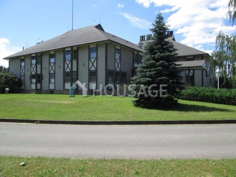 Отель, гостиница в Риге, Латвия, 2300 м2 - фото 1