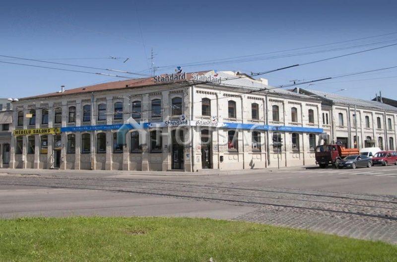 Офис в Риге, Латвия, 1425 м2 - фото 1