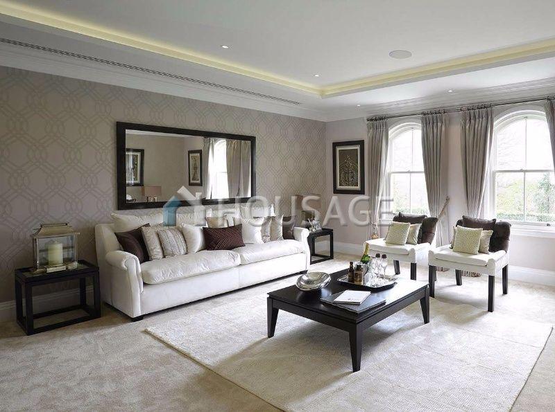 Дом в Лондоне, Великобритания, 1190 м2 - фото 1