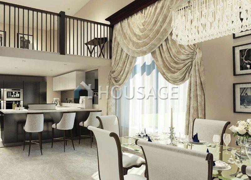 Дом в Лондоне, Великобритания, 917 м2 - фото 1