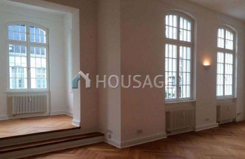 Квартира в Берлине, Германия, 52 м2 - фото 1