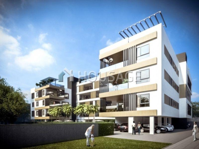 Апартаменты в Лимассоле, Кипр, 121 м2 - фото 1