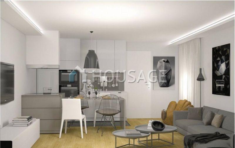 Квартира в Ницце, Франция, 81 м2 - фото 1
