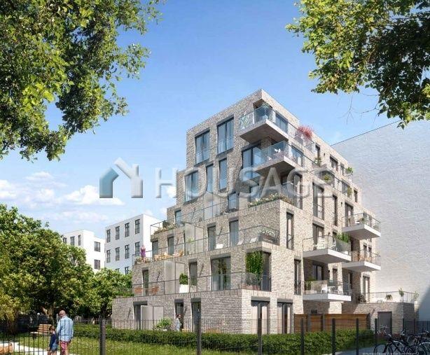 Квартира в Берлине, Германия, 112 м2 - фото 1