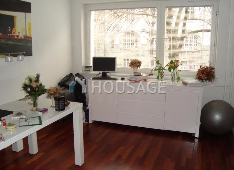 Квартира в Берлине, Германия, 95 м2 - фото 1