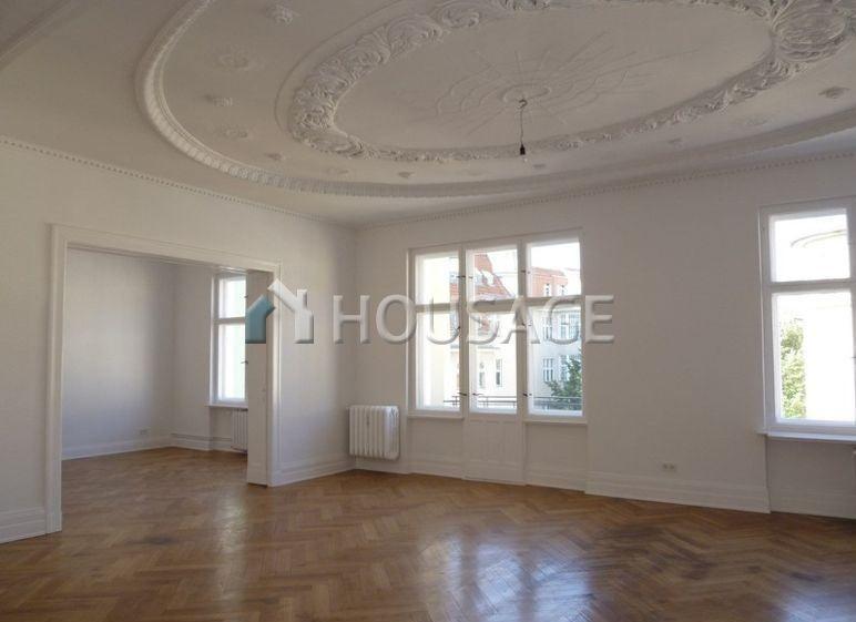 Квартира в Берлине, Германия, 304 м2 - фото 1