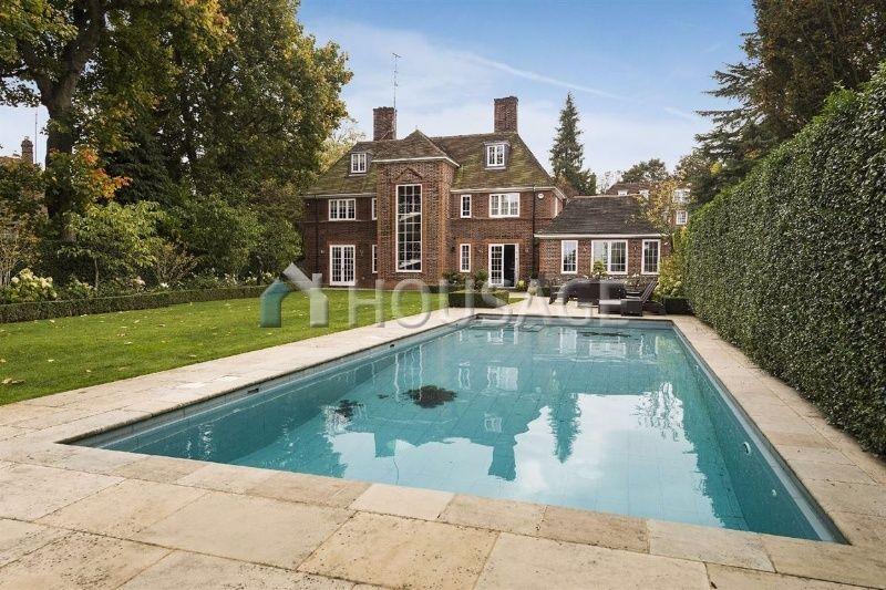 Дом в Лондоне, Великобритания - фото 1