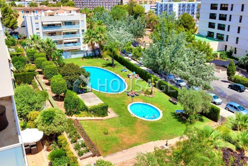 Квартира Кальвиа, Испания, 166 м2 - фото 1