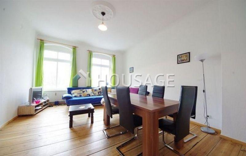 Квартира в Берлине, Германия, 160 м2 - фото 1