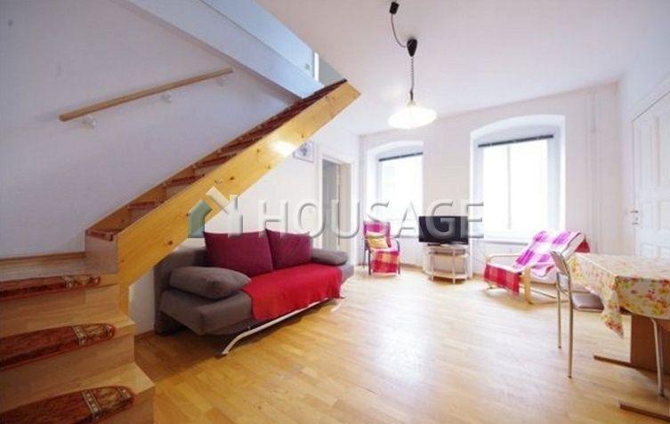 Квартира в Берлине, Германия, 93 м2 - фото 1