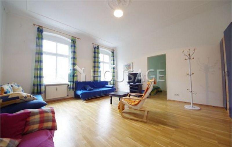 Квартира в Берлине, Германия, 68 м2 - фото 1