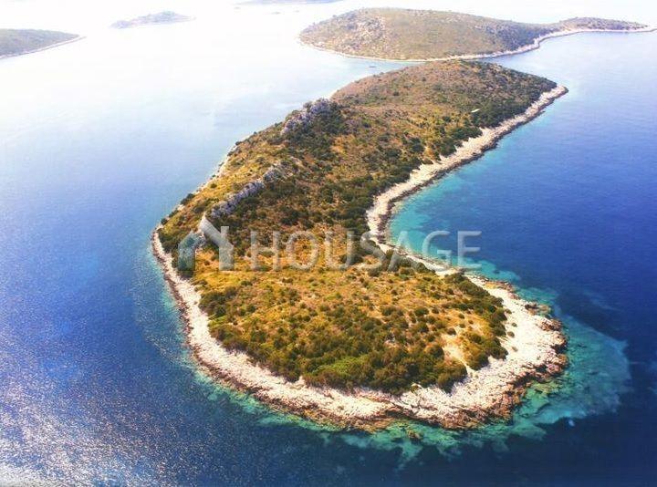 Земля Острова, Греция, 176000 м2 - фото 1