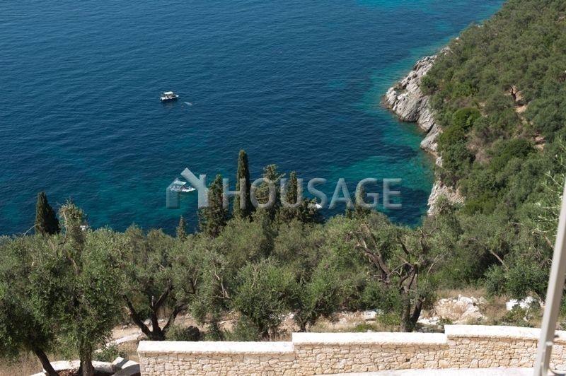 Земля на Керкире, Греция, 7217 м2 - фото 1
