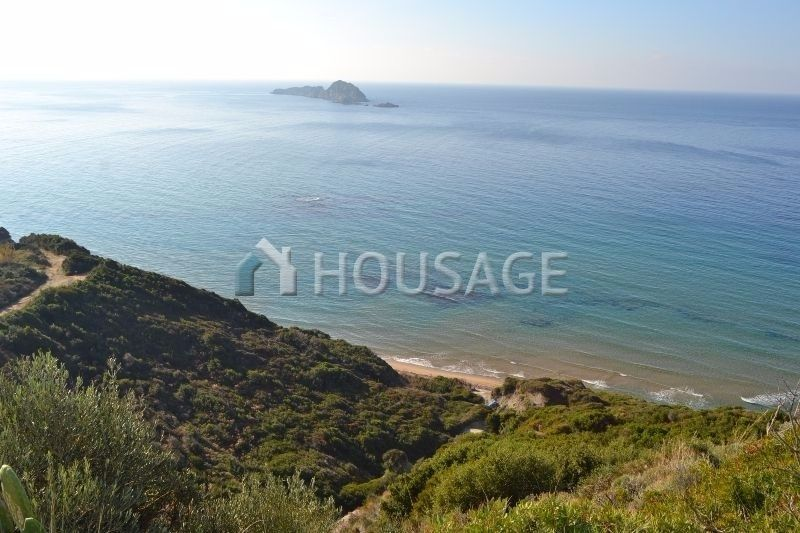 Земля на Керкире, Греция, 20000 м2 - фото 1