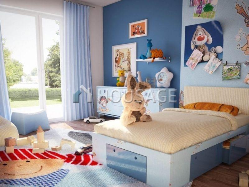 Квартира в Берлине, Германия, 128.44 м2 - фото 1