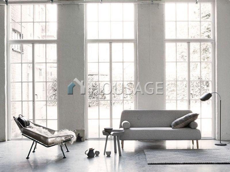 Квартира в Берлине, Германия, 123.51 м2 - фото 1