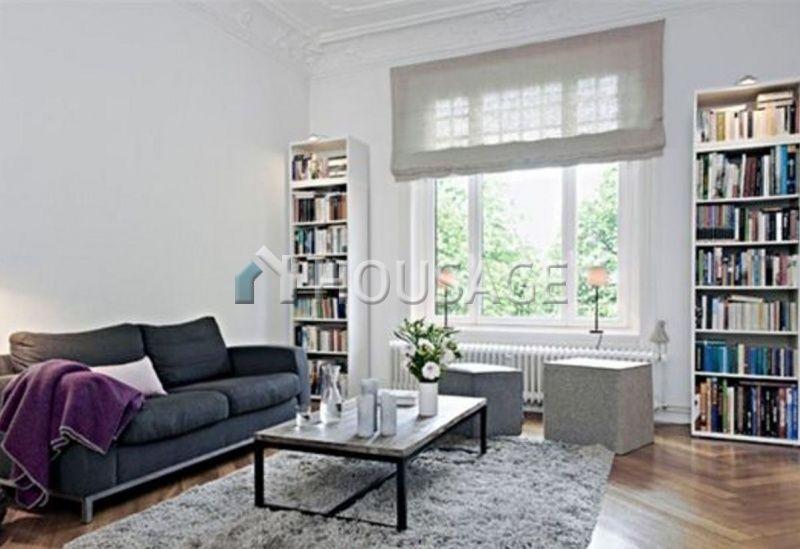 Квартира в Берлине, Германия, 155 м2 - фото 1