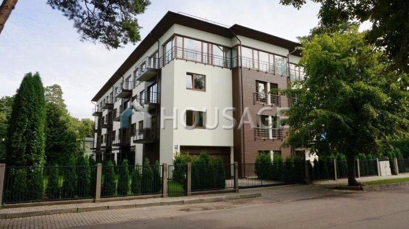Квартира в Юрмале, Латвия, 80 м2 - фото 1