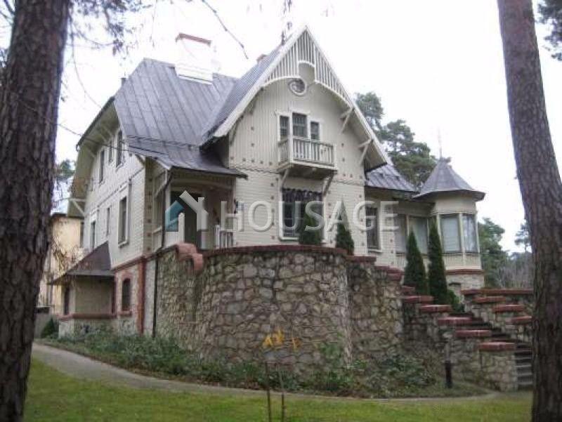 Дом в Риге, Латвия, 467 м2 - фото 1