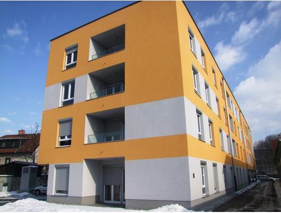 Квартира в Кране, Словения, 63.03 м2 - фото 1