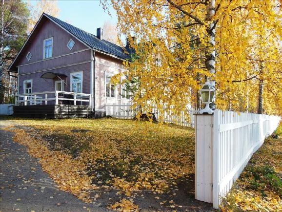 Дом в Миккели, Финляндия, 4387 м2 - фото 1