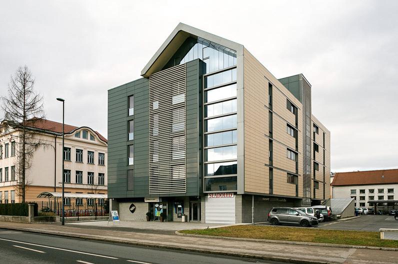 Офис в Любляне, Словения, 125 м2 - фото 1