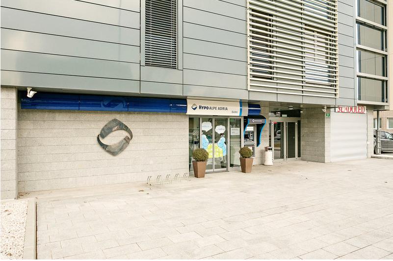 Офис в Любляне, Словения, 125 м2 - фото 3
